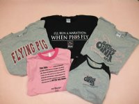 Official Flying Pig Marathon Merchandise